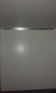 izolovane pur panelom 3